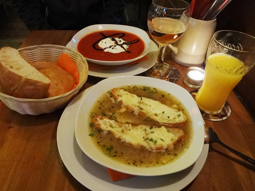 ILM večeře