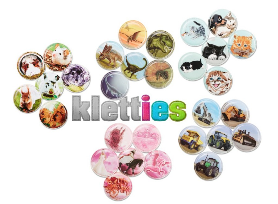 Ergobag kletties