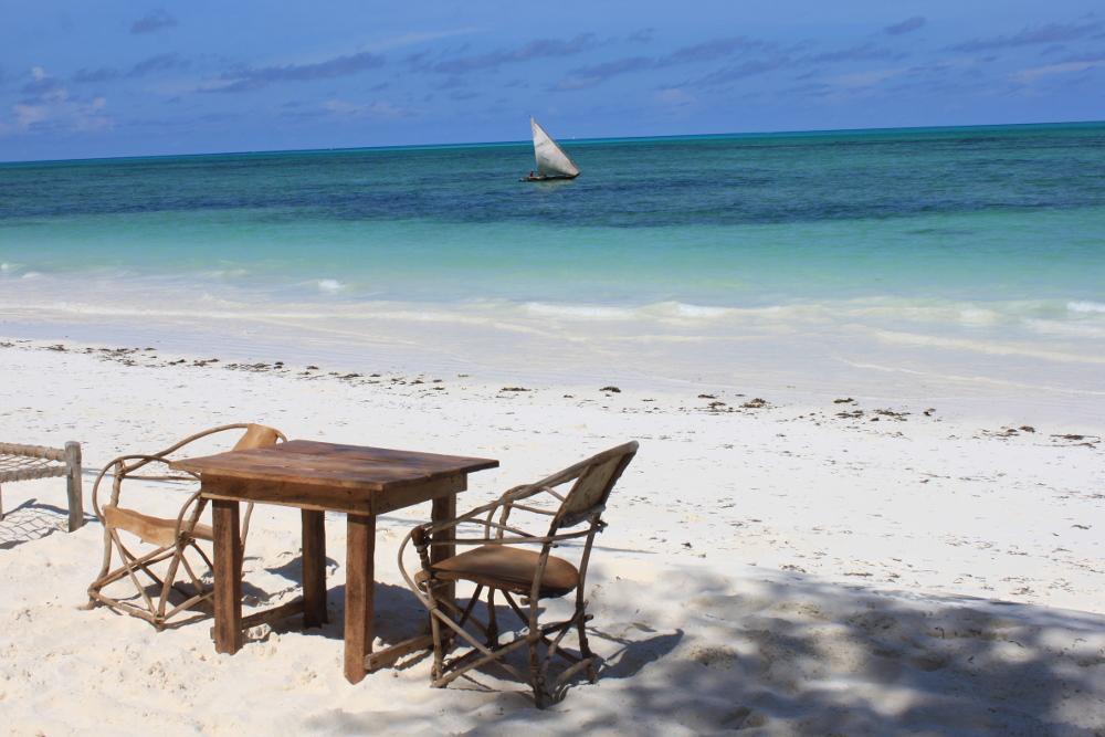 Seznam věcí na dovolenou