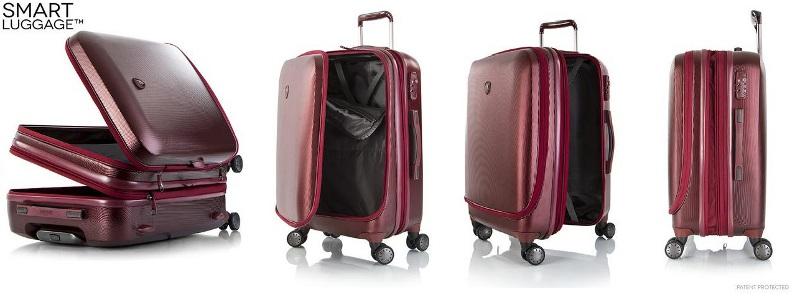 Heys Smart Luggage
