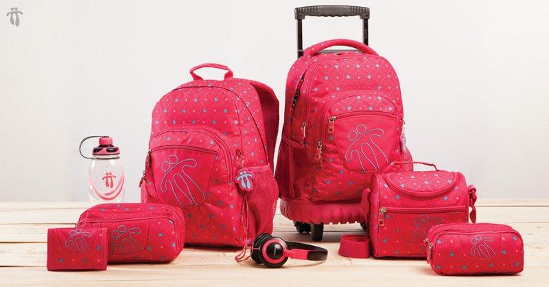 Batohy a tašky Totto