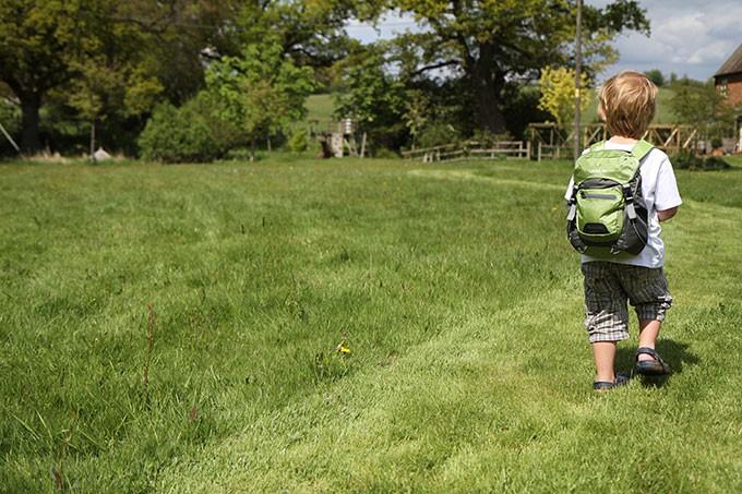 34b43969f18 Cestování s dětmi – co zabalit a na co se připravit