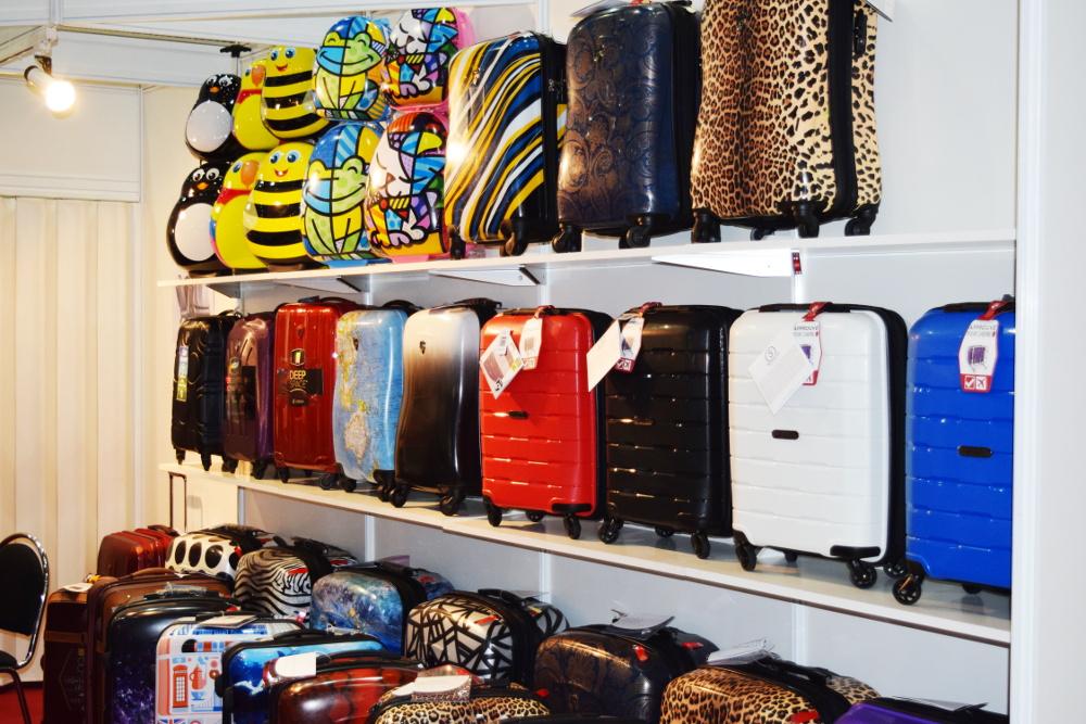 kufry a kufříky Heys