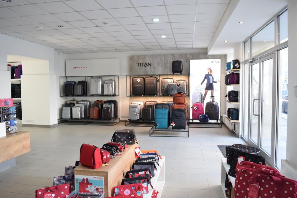 Nová prodejna Bagalio