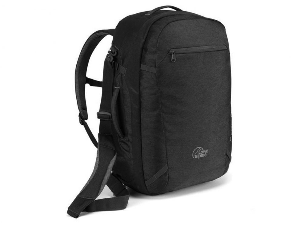 "Lowe Alpine AT Carry-On 45 22"" Anthracite"