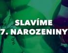 NAROZENINY - mala