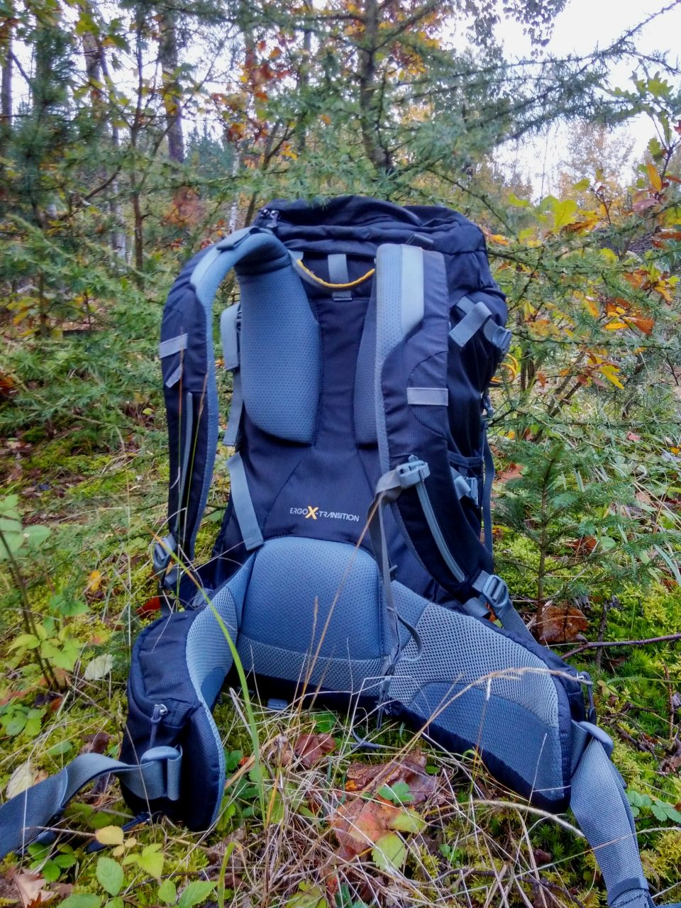 Jack Wolfskin Highland Trail