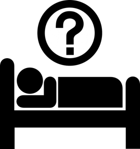 Symbol pro nocleh