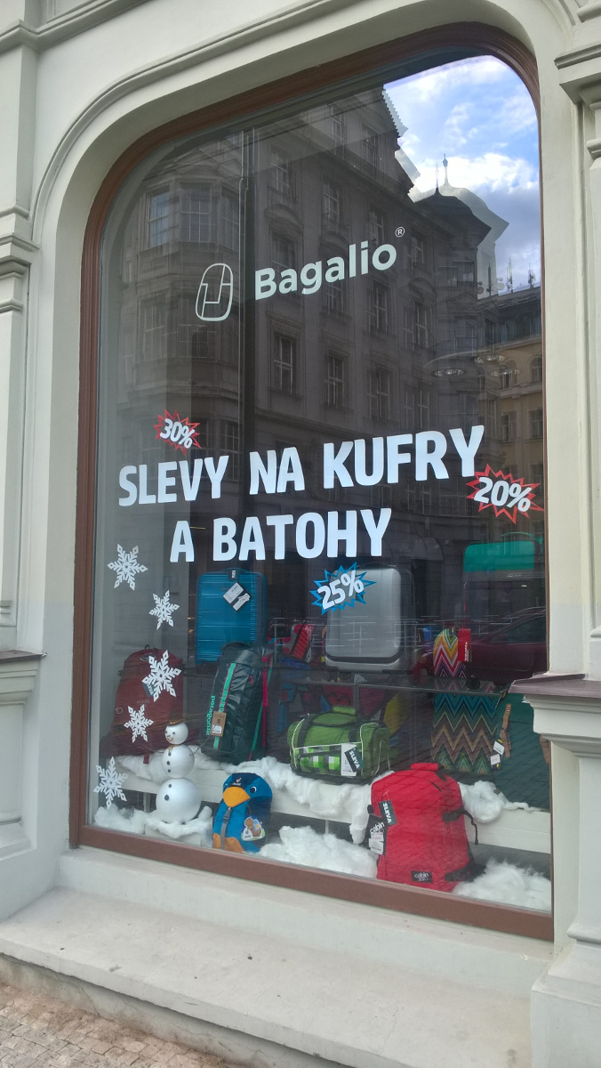 Bagalio Praha