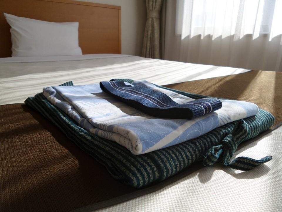 Ubytování přes airbnb není jako v hotelu