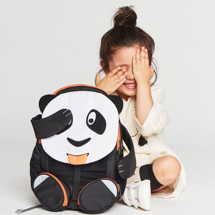 Dětská batoh Affenzahn