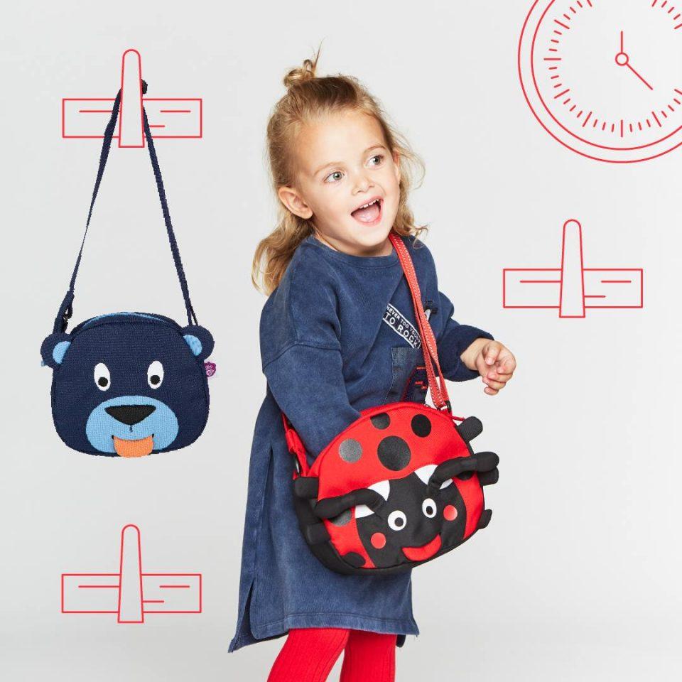 Dětský batoh Affenzahn