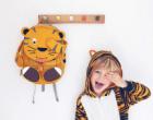 Dětské batohy Affenzahn