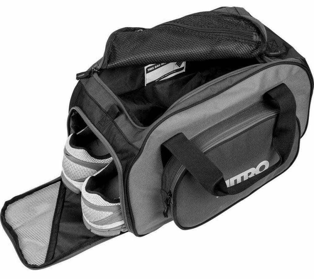 sportovní taška Nitro Duffle Bag XS