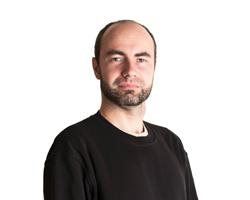 prodejce Bagalio Martin Čecj