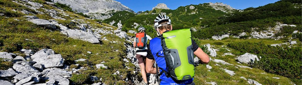 Cyklistický batoh Ortlieb