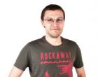Jan Kredba - vedoucí prodejny Bagalio Praha