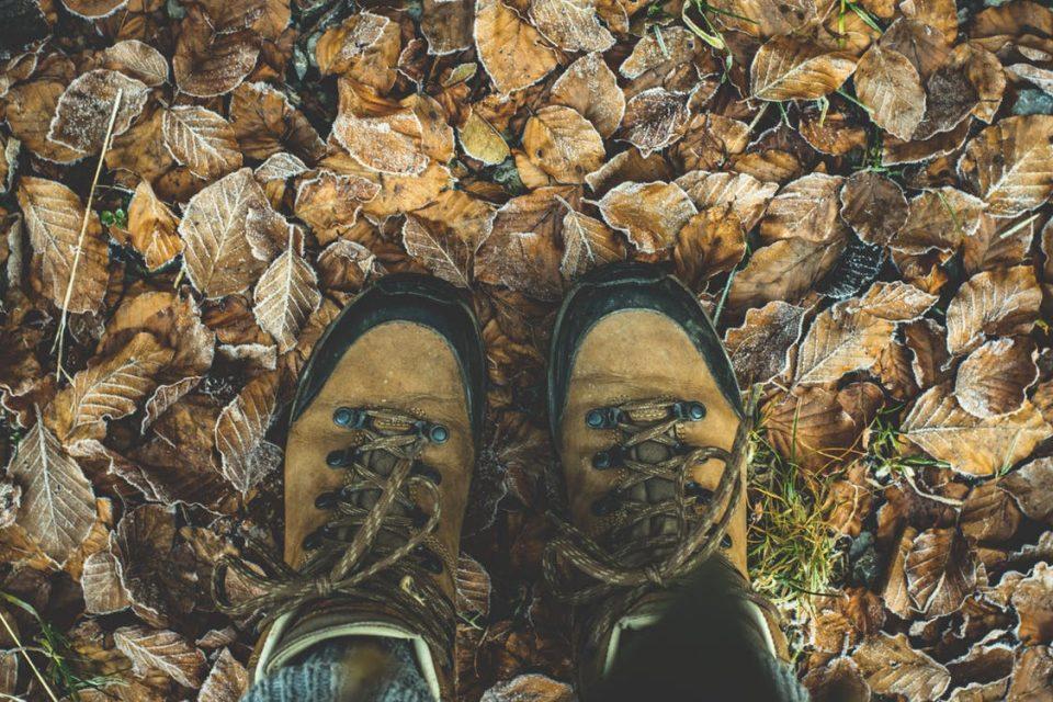 Trekking - putování přírodou