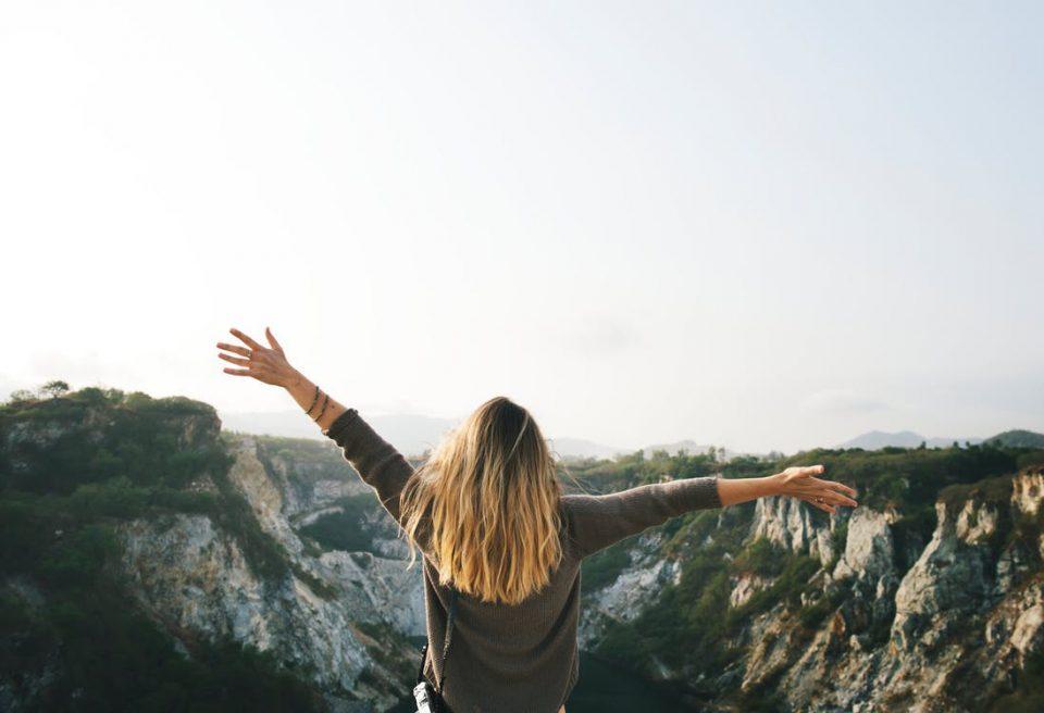 Vychutnejte si krásy přírody bez zbytečných starostí