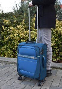 kufr Travelite Meteor