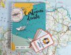Cestovní deník Recenze