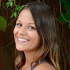 cestovatelka, veganka a youtuberka Veronica Leroy