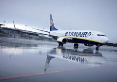 Ryanair mění podmínky pro příruční zavazadla
