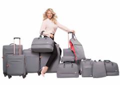Titan Barbara - exkluzivní řada kufrů
