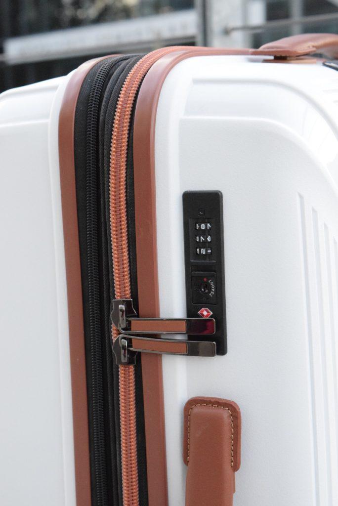 Titan Paradoxx TSA zámek