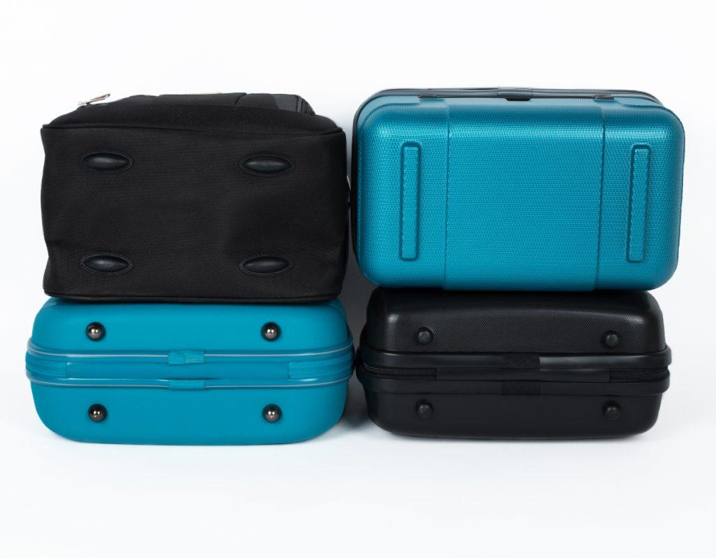 kosmetické kufříky