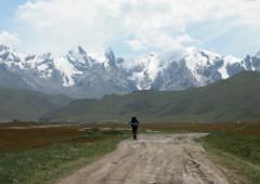 Kyrgyzstan - top destinace 2019
