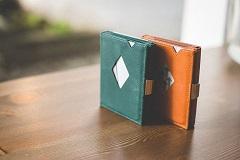 peněženky Exentri