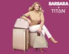 Zavazadla Titan Barbara Glint