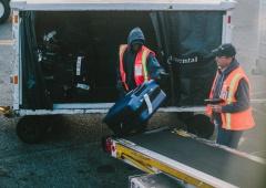 Jak přepravit nadrozměrné zavazadlo