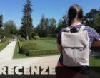 koženkový batoh Zwei Mademoiselle MR13 Creme