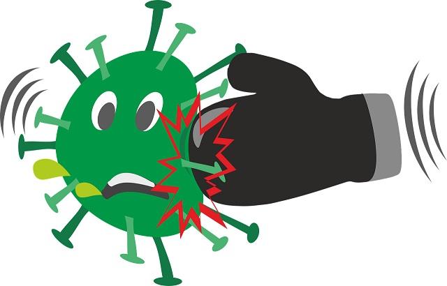 prevence je klíčový způsob jak se bránit koronaviru