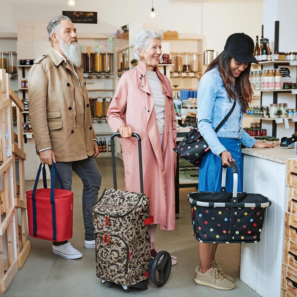 vlastni tasky a nakupni kosiky reisenthel prispeji k aktivnimu boji a obrane proti koronaviru